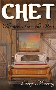 Cover image of Chet: Whispers From the Past