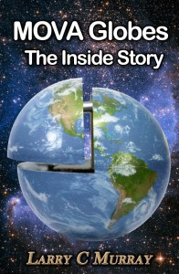 Cover image of MOVA Globes: The Inside Story