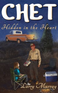 Cover image of Chet: Hidden in the Heart