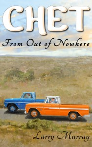 Cover image for Chet: From Out of Nowhere