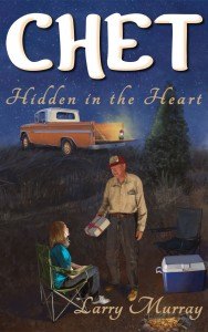 Cover artwork for Chet: Hidden in the Heart